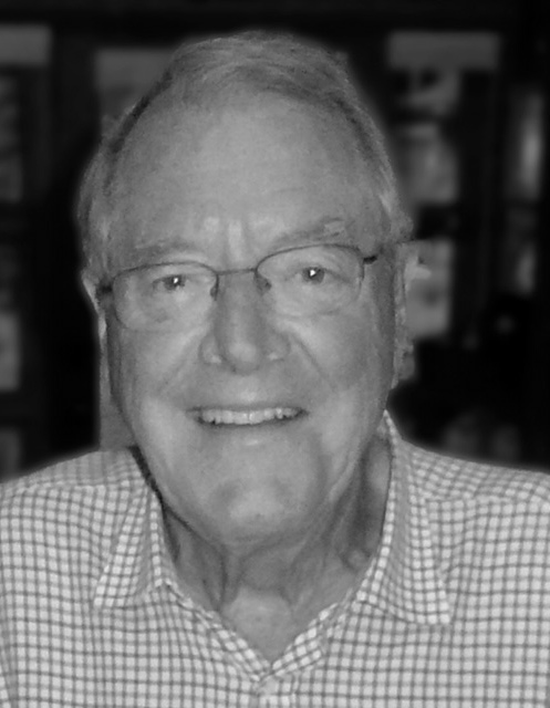 Gordon  Charles Lyall