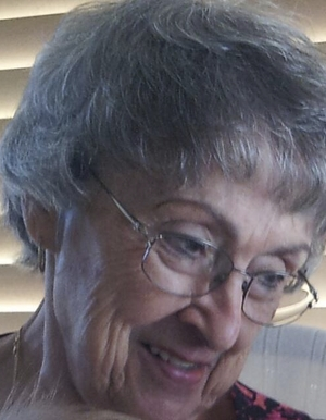Joyce  Ethelwyn Allen