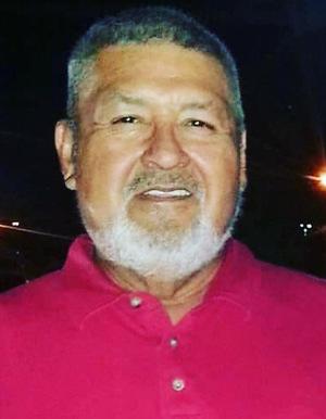 Frank Orona Jr.