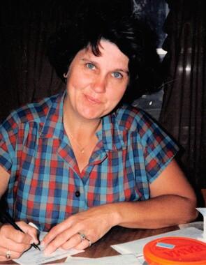 Linda Kay Pack