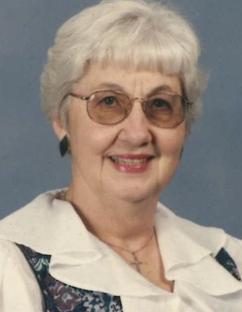 Betty Joan Jones