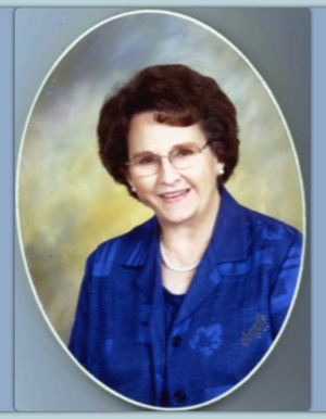 Wanda Joanne Young