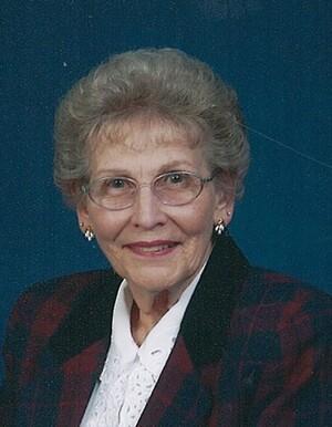 Louise White Ferguson