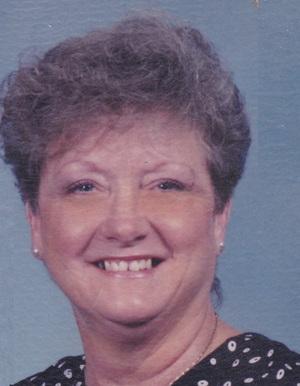 Judith Kay Becker