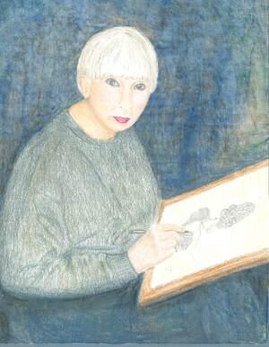 June Consuello Price