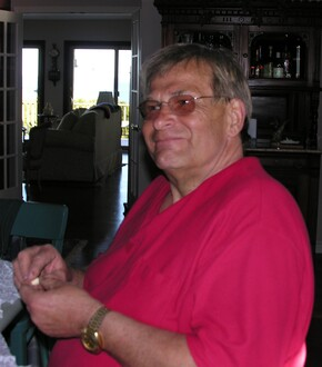 David H Leigh