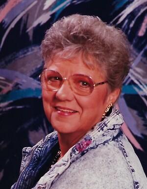 Lois Elaine West