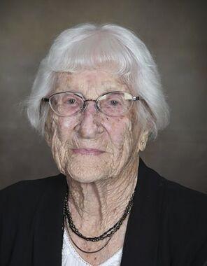 Dorotha  McGill