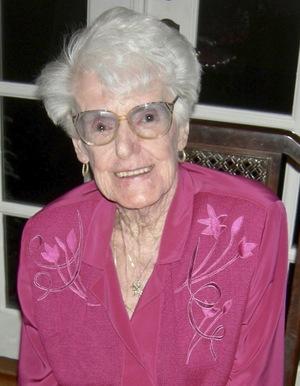 Hilda  Barbara Kathleen MacKenzie