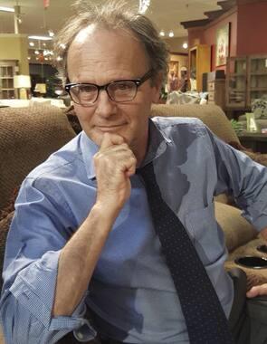 Gerald Warren