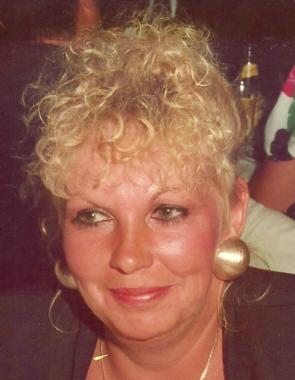 Arja Katarina Cipriano