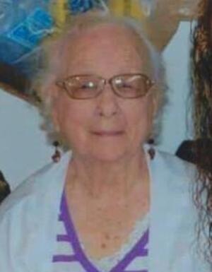 Hazel Ellen Stiers