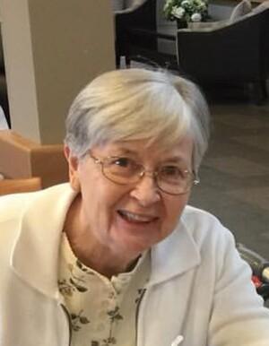 Marietta J. Lentz