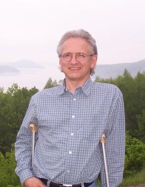 Laurence L. Schmitt