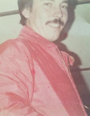 John Perry Roberson, Sr.