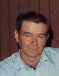 Raymond Eugene  Gene Hauf