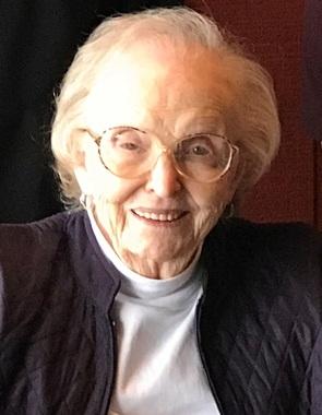 Inez Mildred Christoff