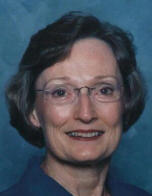 Mary Anne Cripe