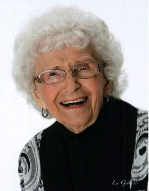Ona Mae Barker