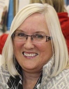 Carol Anne Davey