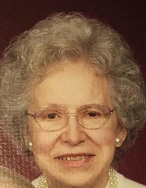 Mildred Mae Langford