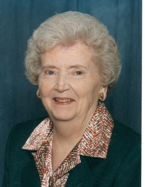 Louise Porter Brown