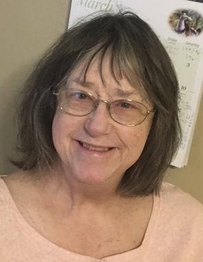 Cynthia Sue McKinney