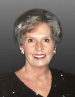 Betty Lou Cottom