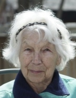 Dolores Violet Priestman