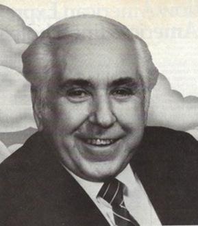 Donald Charles Rhoads