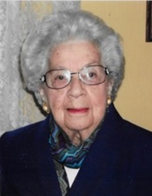 Mildred B. Liska
