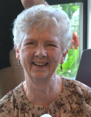 Marjorie  Ruth Kilpatrick