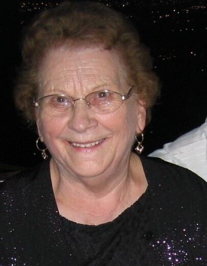 Beatrice (Norma)  Frey-Bell