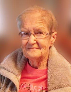 Margaret J Maskel