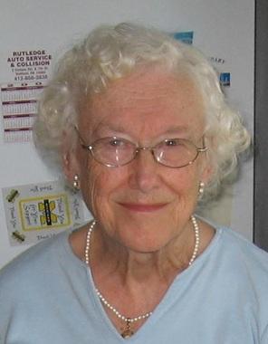 Barbara E. Wheeler