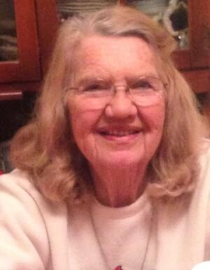 Mary Ann Stahl
