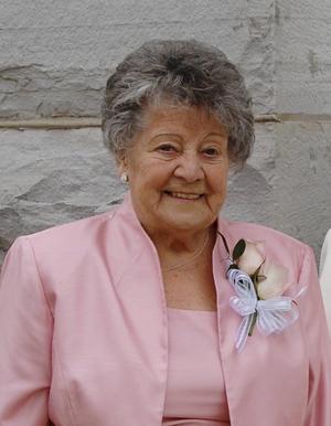 Wilma Hueston