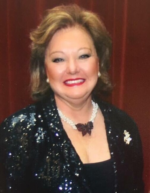 Nancy Susannah Borg