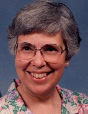 Rosemary  Fry