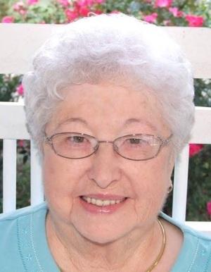 Mary Janice Eyman