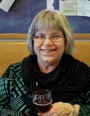 Helena J. Rudolf