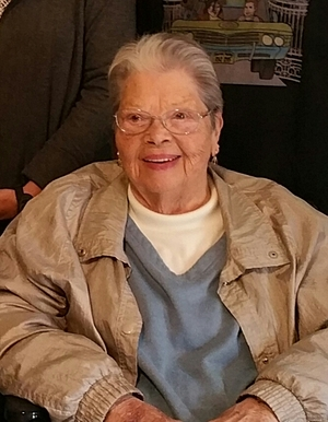 Donna Sue Herbert