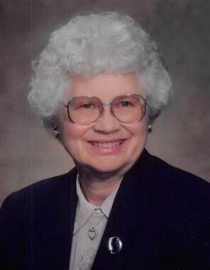 Myrtle  Felkner