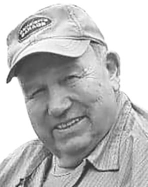 Thomas D. Weinzierl, Sr.