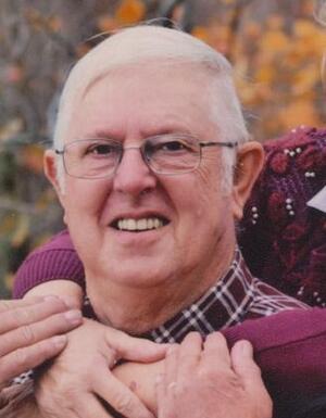 Larry Richard Isgrigg