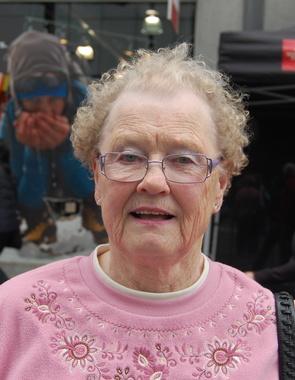 Marianne  BONKE
