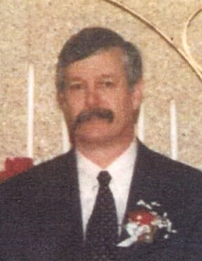 Charles P. Williams