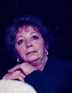 Jeannie Johnson