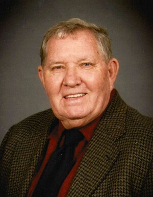 William Ray Moore