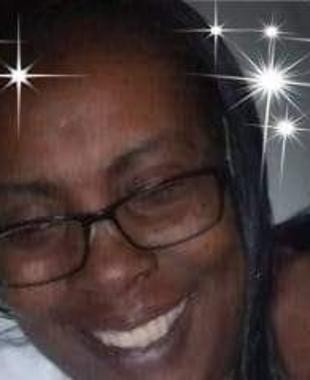 Cynthia Annette Robinson